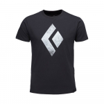 Футболка Black Diamond M SS Chalked Up Tee