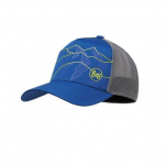 Кепка Buff Trucker Tech Cap Solid