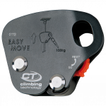 Зажим Climbing Technology Easy Move fall arrester