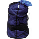 Чохол для спальника COCOON Sleeping Bag Storage Bag Mesh