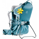 Переноска Deuter Kid Comfort Active SL