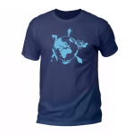 Футболка Fjord Nansen Earth Men T-Shirt