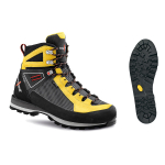 Черевики Kayland Cross Mountain GTX