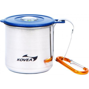 Кружка Kovea KKW-1004 Stainless Cup