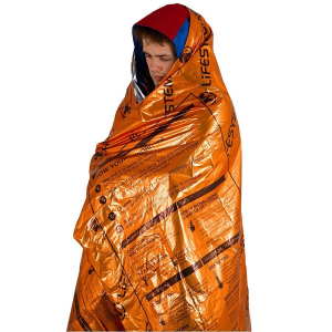 Рятувальна ковдра Lifesystems Headshield Blanket Single