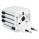 Адаптер Lifeventure World Travel Adaptor