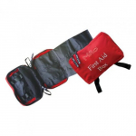 Аптечка Milo First Aid Box red