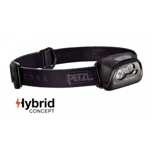 Ліхтар Petzl Tactikka Core