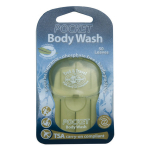 Шампунь Sea To Summit Trek & Travel Pocket Body Wash 50 Leaf