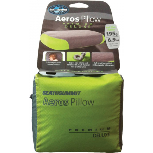 Надувна подушка Sea To Summit Aeros Premium Pillow Deluxe