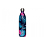 Пляшка Sea To Summit Soda Insulated Bottle Flower 750 ml