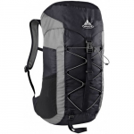 Рюкзак Vaude Ultra Hiker 30L Black / Pebbles